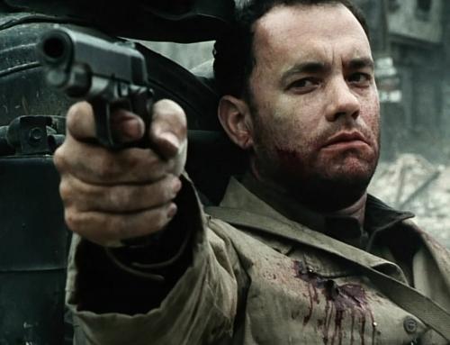 Scam Tom Hanks – Pay the fiddler..